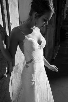 Wedding Couture by Inbal Dror – Rome 2012