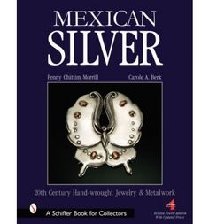 With a new section of makers marks and new photographs, here is the powerful story of the silver renaissance in Mexico from the 1920s to the present. The wealth of color photos showcases the incomparable beauty of jewelry, tableware, and art works in silver. Extensive research sheds new light on the life and art of William Spratling, Margot van Voorhies, Fred Davis, and Hubert Harmon, and on the artisans who worked for them, making this book the definitive study of Mexican silver jewelry and…