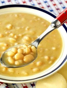 Canned Senate Navy Bean Soup | 2 Cans