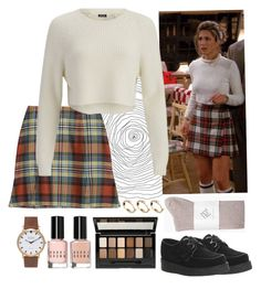 """""""Rachel green inspired"""" by melanie2000 ❤ liked on Polyvore"""