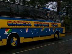 Magical Mystery Tour, a have too do when visiting Liverpool UK