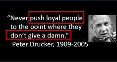 Loyal employees are worth MUCH MORE than their weight in gold. | Oleg Vishnepolsky | Pulse | LinkedIn