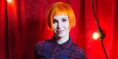 Paramore's Hayley Williams Marries 'New Found Glory' Guitarist Chad Gilbert - http://www.movienewsguide.com/paramores-hayley-williams-marries-new-found-glory-guitarist-chad-gilbert/163447