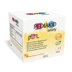 Pediakid Satiety, a Natural Appetite Suppressant and Weight Control for Children with Obesity and Weight Issues Pediakid http://www.amazon.com/dp/B0092GLSO0/ref=cm_sw_r_pi_dp_NM2-tb1KWV218