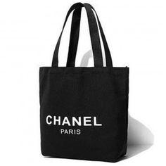 021da4e34d8b Jewellery and Accessories by AcoFashion. Chanel ToteBlack ...