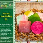 Soap Making Kit Soap Making Kits, Herbalism, How To Make, Products, Herbal Medicine, Gadget