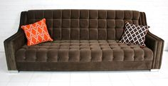 our RAD new Marseille sofa