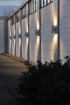 1000 Images About Exterior Up Amp Down Lights On Pinterest
