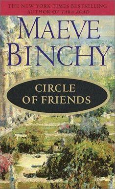 Maeve Binchy Circle of Friends