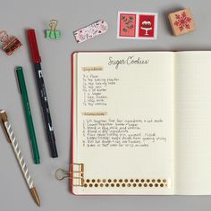 Deck your notebook!