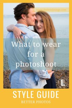 Photography tutorial on what to wear for a family photo shoot. Tips and tricks on clothing and colour combinations to improve family photographs. Click through to read all about what to wear in photographs. #whattowear #photography #phototips