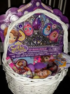 Hello kitty at target dollar spot great for easter basket disney junior easter basket ideas for children kids toddlers girls pre negle Choice Image