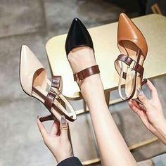 Korean Shoes, Stiletto Heels, Facebook, Fashion, Moda, La Mode, Fasion, Fashion Models, Trendy Fashion