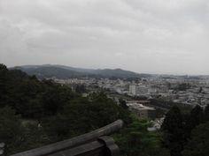 横手の町並み Photo by kurokuma316
