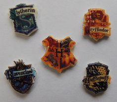 Hogwarts Charms https://www.etsy.com/listing/155658992/harry-potter-floating-or-living-charms