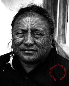 Photo by Patricia Steur - Maori tattoo. Maori Tattoos, Maori Face Tattoo, Maori Tattoo Meanings, Ta Moko Tattoo, Maori Tattoo Designs, Face Tattoos, Samoan Tattoo, Body Art Tattoos, Tribal Tattoos