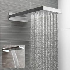 Choose The Shower Head To Suit Your Bathroom Set. We Have Shower Heads And  Other Shower Accessories Available In Different Finishes, View More Here!