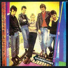 Album Cover Art - The Undertones - Album Lp Cover, Cover Art, Irish Punk, Yarn Images, The Undertones, Vinyl Sleeves, Abbott And Costello, Music Party, Music Albums