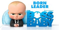 The Boss Baby Movie Official Trailer – Teaser (2017)