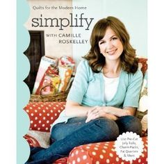 Image of Simplify- Quilts for the Modern Home