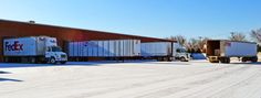 #TBT.. #WinterisComing, but that won't slow us down. #fwresults #supplychain #storage #3PL