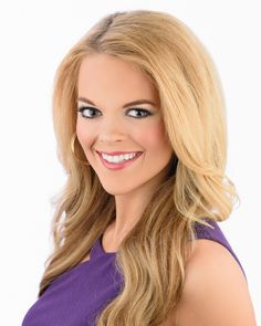 Miss Louisiana from Miss America 2016: Meet the Contestants!  April Nelson