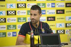 """TIEMPO DE DEPORTE: David García: """"afición y equipo tenemos que ir jun..."""