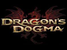 Dragons Dogma Cockatrice Gamplay [HD]
