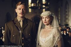 The other side of Lady Chatterley: a marriage torn apart by war, not sex. BBC drama updates DH Lawrence's story and makes Lord Clifford a tragic victim James Norton, Classic Literature, Classic Books, Dh Lawrence, Holliday Grainger, Bbc Drama, Drama Tv, Drama Movies, Bbc S