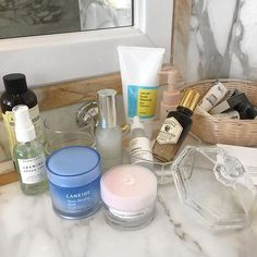Korean SkinCare routine, must stop for excellent skin care. - Korean SkinCare routine, must stop for excellent skin care. Please research this pin suggestion numb - Skin Care Regimen, Skin Care Tips, Skin Care Routine For 20s, Korean Skincare Routine, Skin Makeup, Oily Skin, Acne Skin, Organic Skin Care, Beauty Routines