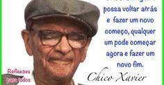BENÇÃO (Chico Xavier)