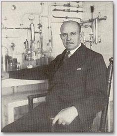 Radiestesistas Georges Lakhovsky
