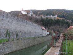 Foto zgodbe: Breže, najstarejše mesto na Koroškem Croatia, Image, Pictures