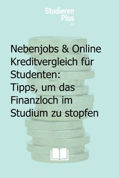 Studiengebühren, Lebenshaltungskosten Save My Money, Earn Money, Cost Of Living, Social Work Research