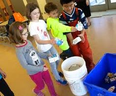 school lunch food waste image - Google Search