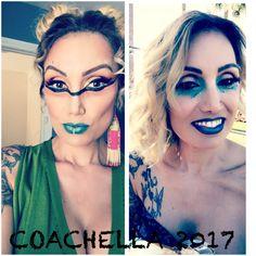 Coachella Outfit 2017, Carnival, Halloween Face Makeup, Carnavals