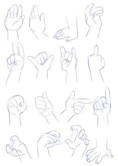 """mh-presents: """" HAND REFERENCES! """" A little late again after the hand tutorial I made but have fun practicing! Drawing Techniques, Drawing Tips, Drawing Lessons, Drawing Sketches, Drawing Practice, Drawing Stuff, Drawing Ideas, Sketching, Hand Reference"""