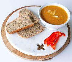 Spicy chicken soup Høst er i mine øyne perfekt sesong for supper, gryteretter og lapskaus....