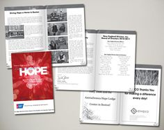 American Cancer Society 2011 Key Gala Program Booklet