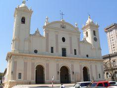 La catedral - asunción