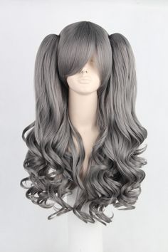 Find More Information about Lolita 65cm Putty culy wave long layered chip on anime cosplay party wig,synthetic cos hair.Free shipping,High Quality party wig,China wig party city Suppliers, Cheap wig long from CUSTOMIZED COSPLAY WIGS Ltd. Store 111241 on Aliexpress.com
