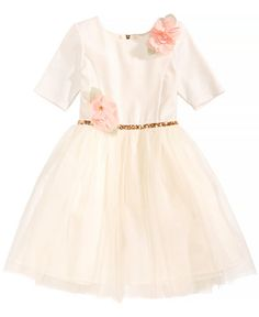 cd503012e75a 25 Best Flower Girl Dresses images
