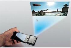 MobileCinema i20