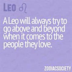 leo facts on Tumblr