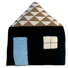 LuckyBoySunday - Favourite Place - Sort - HØGHSHOPPEN - designmøbler, interieur og accessories.