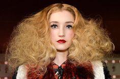 Halloween Ideas from Fall 2014 Runways - Halloween Makeup Inspiration