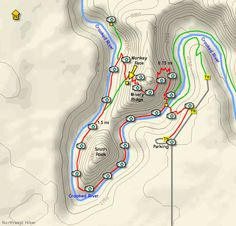 Smith Rock State Park Hikes