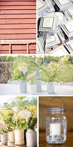 quirky and relaxed winery wedding   tin can photography