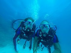 Lina and David Stock of the Divergent Travelers. A Adventure based travel blog scuba diving in Africa. Click to read about all of the adventures!