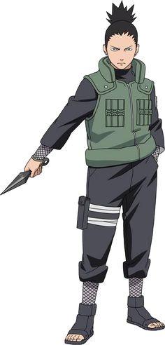 Shikamaru Nara Nara Shikamaru is a fictional character in the Naruto manga and anime series created by Masashi Kishimoto In the anime and manga S Naruto Uzumaki, Anime Naruto, Naruto And Sasuke, Itachi, Boruto, Shikatema, Naruto Art, Anime Guys, Manga Anime